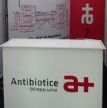 Stand Antibiotice